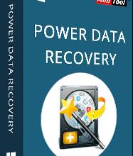 MiniTool Power Data Recovery Cracked (1)